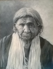 vielle indienne