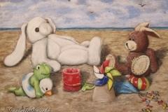 potes au sable